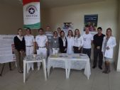 CliniPOM realiza evento Sa�de do Militar